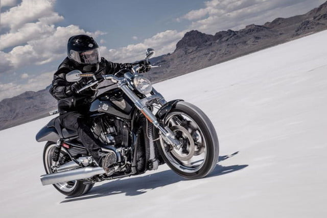 worlds fastest motorcycles harley davidson vrod muscle 0001