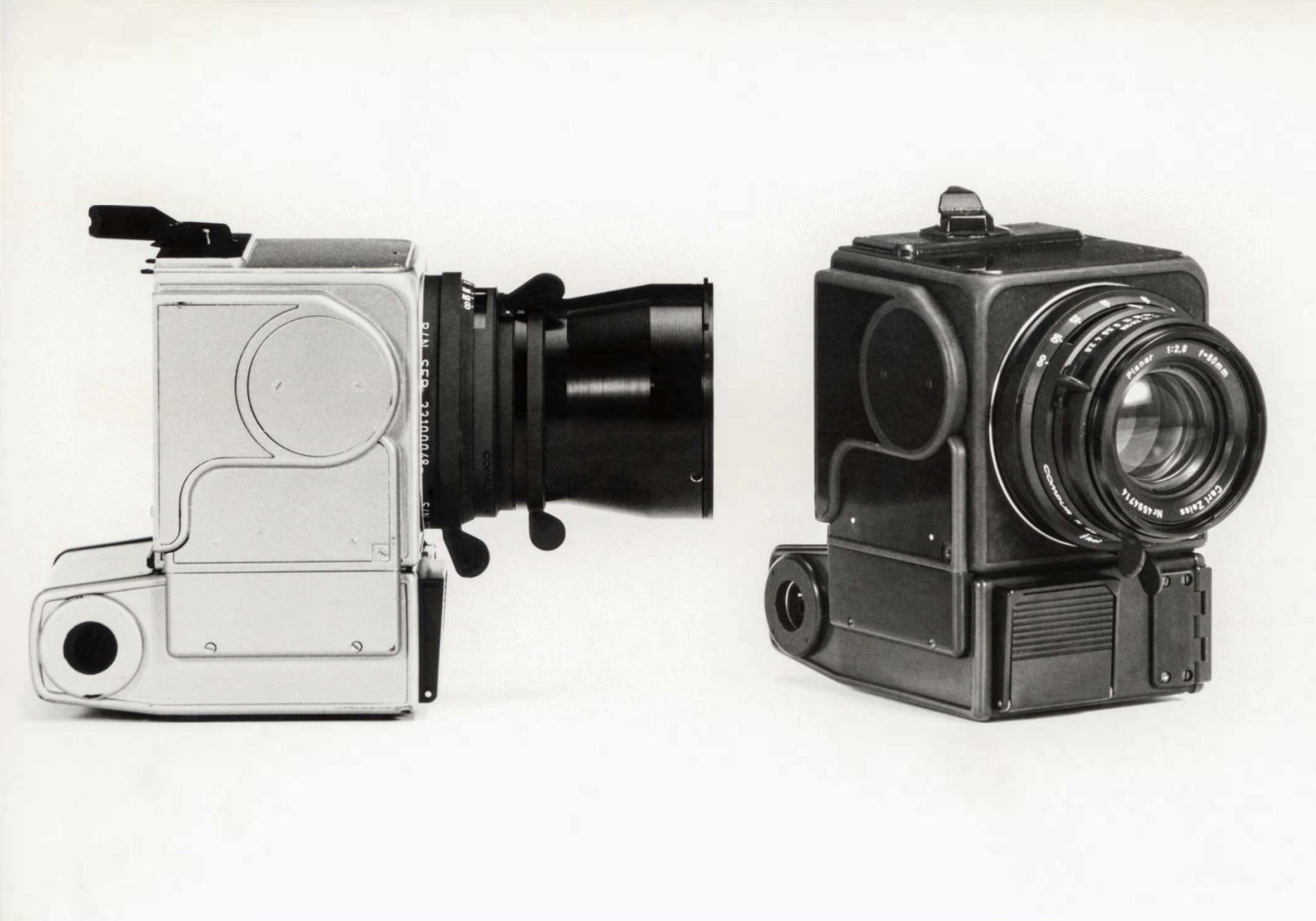 The History of the Apollo Hasselblad, the First Camera on