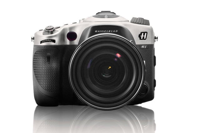 hasselblad hv full frame dslr is sony a99 front w