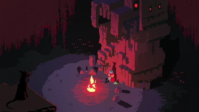 hyper light drifter makes console debut later this month hld screenshot 01 camp 1080