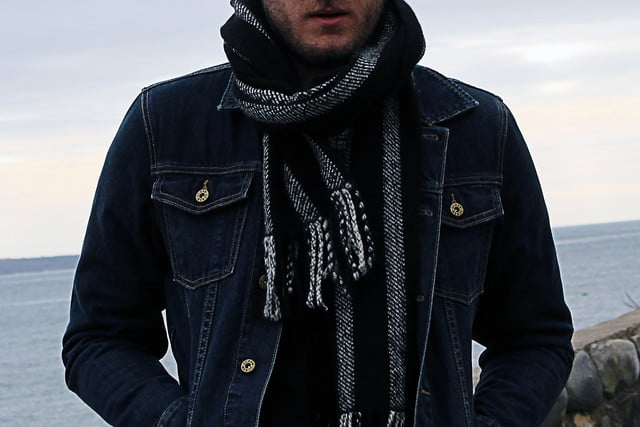 flipping through the manual skiing scarves and movember brands how to tie a scarf like boss