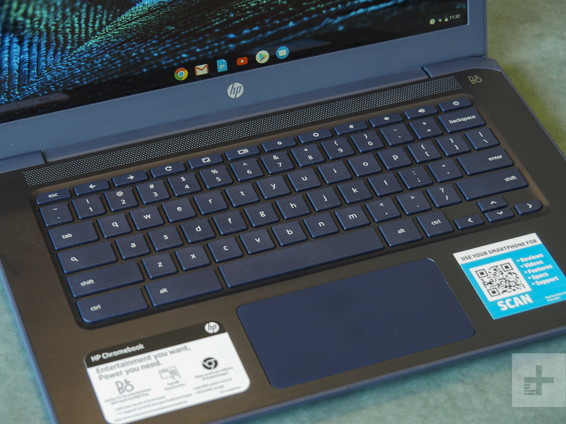 Hp Chromebook 14 Review Amd Can T Save This Budget Chromebook Digital Trends