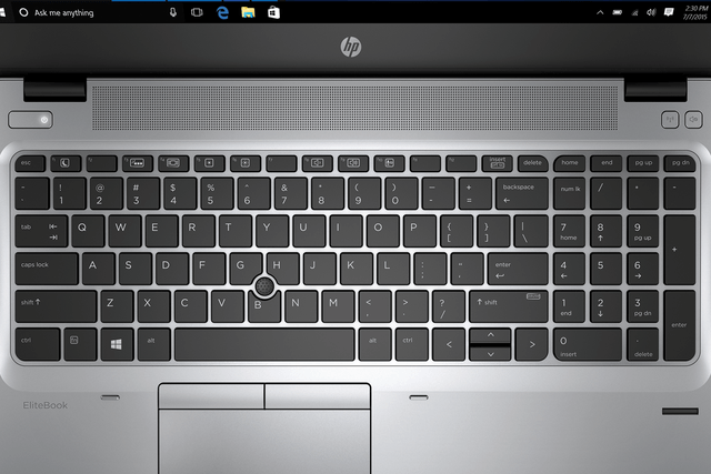 hps new elitebook folio is a half inch thick laptop with 4k display hp 800 g3 series hp20150911498