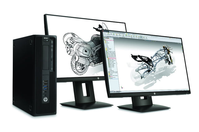 hps new workstations are built with input from real users and it shows hpz240 4