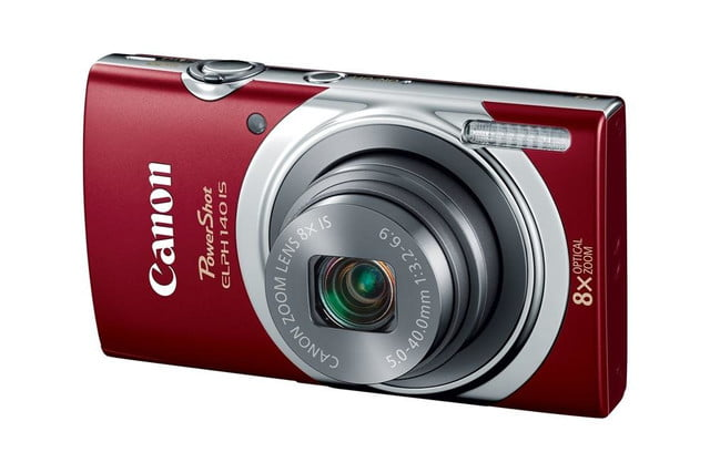 new canon powershot cameras 2014 cp plus camera show hr elph140is red 3q cl