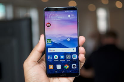 10 Useful Huawei Mate 10 Pro Tips and Tricks To Get You