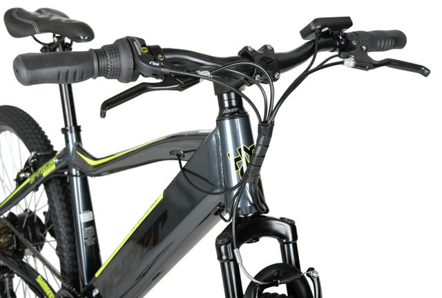 Walmart Slashes Prices on Hyper Bicycles E-ride Pedal-Assist