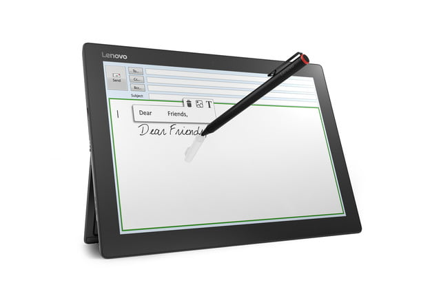 the new laptops of ifa 2015 ideapad miix 700 black shot with pen 07