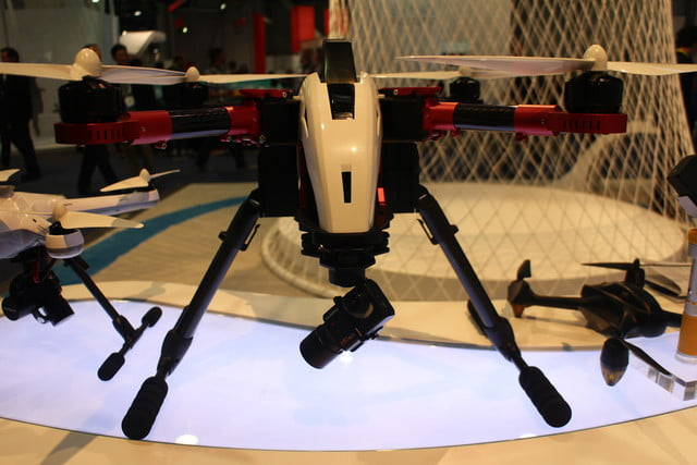 unknown drone company roundup ces 2016 img 1883