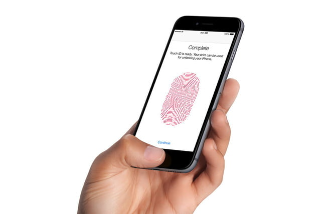 iphone 6 air features release rumors touchid hand