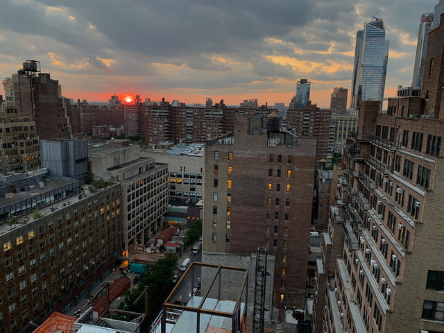 apple iphone xs max review low light 4