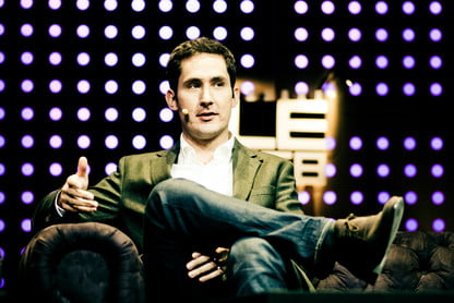 Instagram's Kevin Systrom is a Billionaire Thanks to