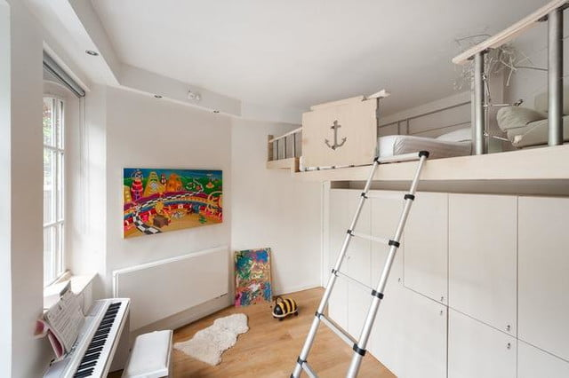 10 onefinestay apartments that cost over 1000 a night lan274 take 01 152