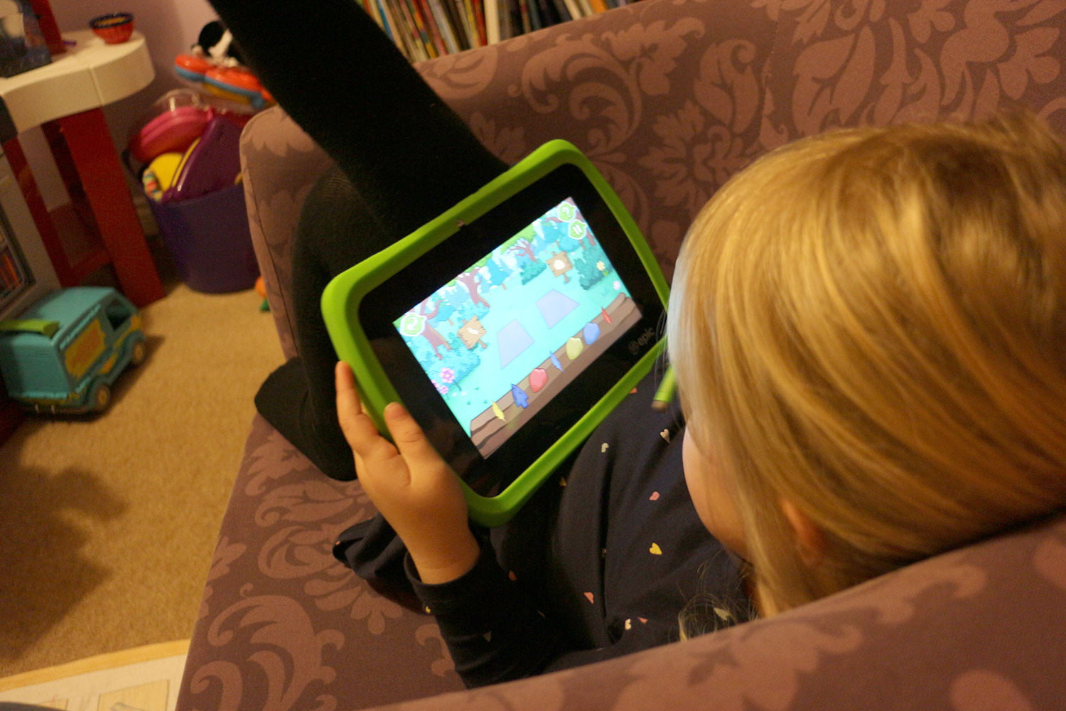 The Best Tablets for Kids to Suit Any Age or Budget