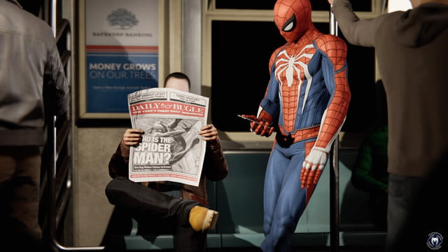 Spider-Man' on PS4 Had a Bigger Launch than 'Spider-Man