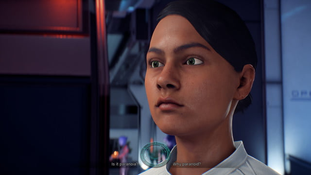 mass effect andromeda performance guide ao ultra