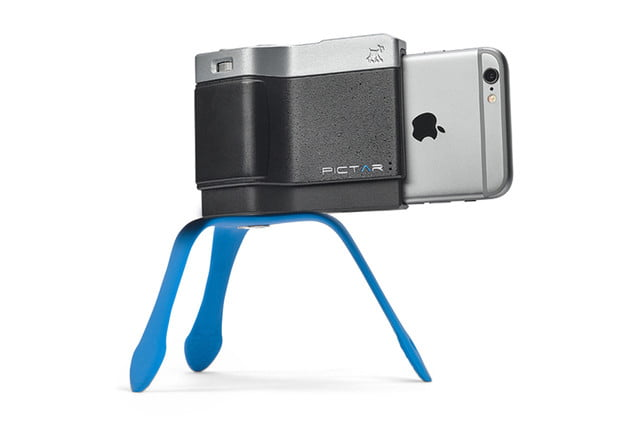 pictar iphone case provides dslr like shooting experience miggo 10