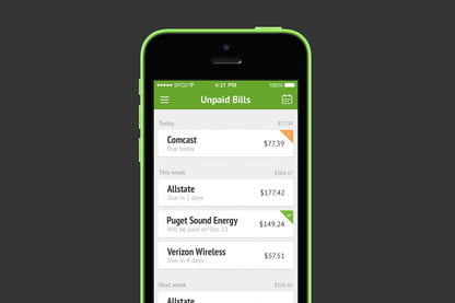 Mobilligy Review: The Best Bill-Payment App We've Used