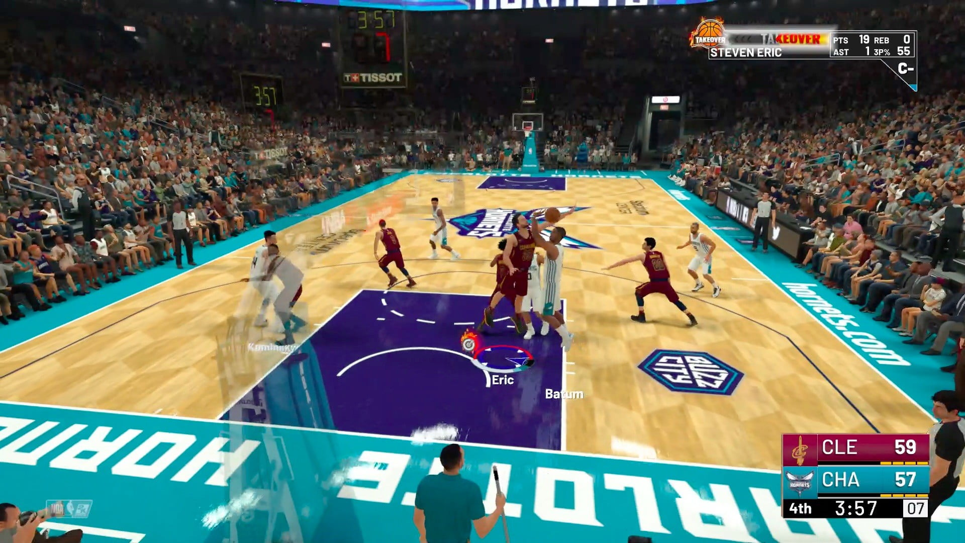 NBA 2K19 Review | Digital Trends