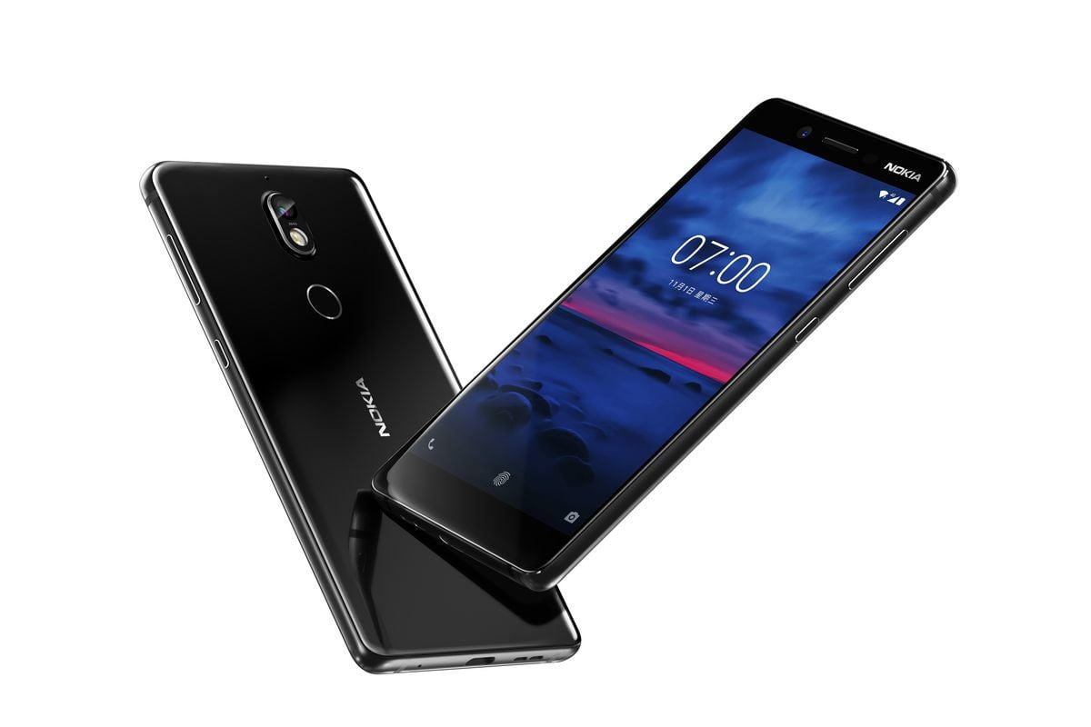 Everything You Need To Know About The Nokia 3, 5, 6, 7, and