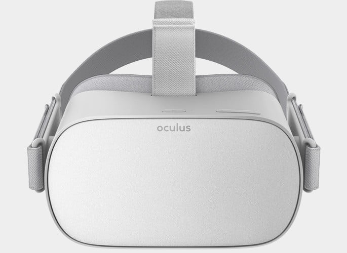 Oculus Rift vs  Oculus Go -- Which Is The Best VR Headset