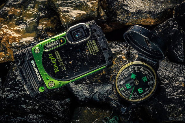 best waterproof gear for travel olympus tough tg 870