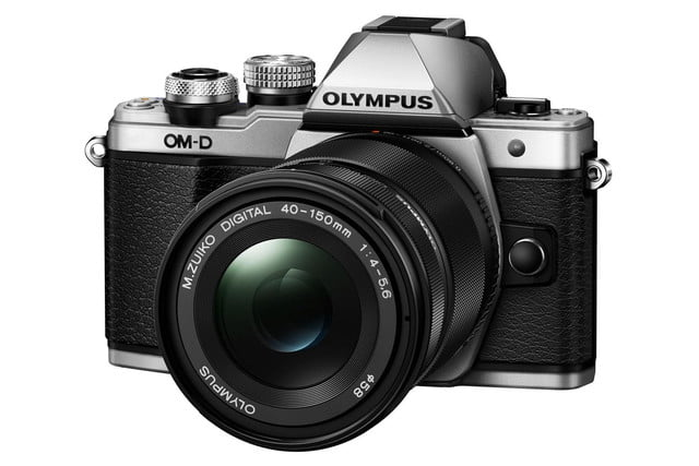 olympus gives entry level om d e m10 mirrorless camera big upgrades e10mkii 9