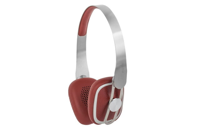 On-Ear Headphones Avanti (Burgundy)