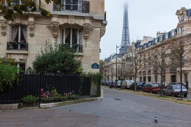 10 onefinestay apartments that cost over 1000 a night avenue charles floquet 59