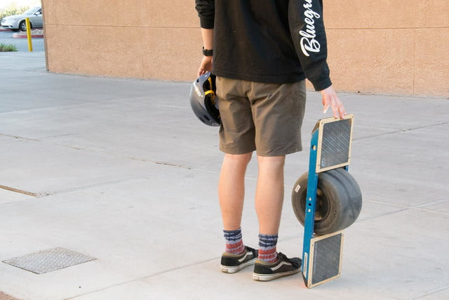 OneWheel Electric Boardsport
