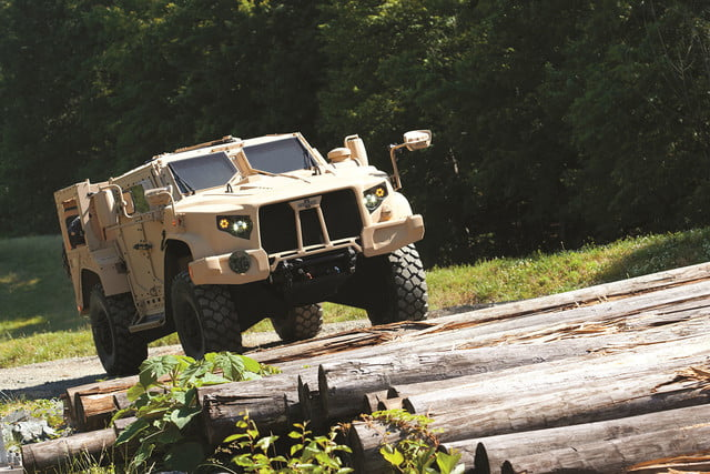 oshkosh 6 75b military contract pictures specs news jltv 0011