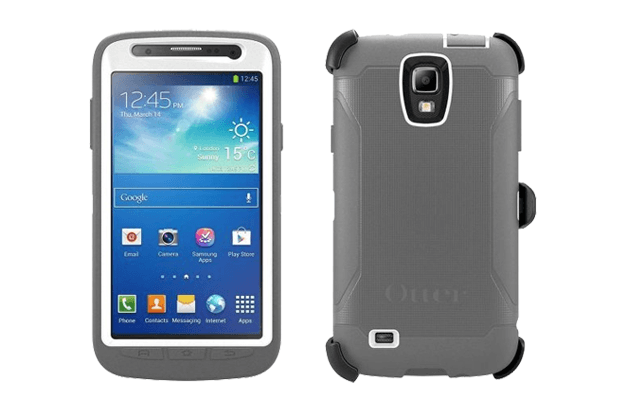 best galaxy s4 active cases otterbox defender series case