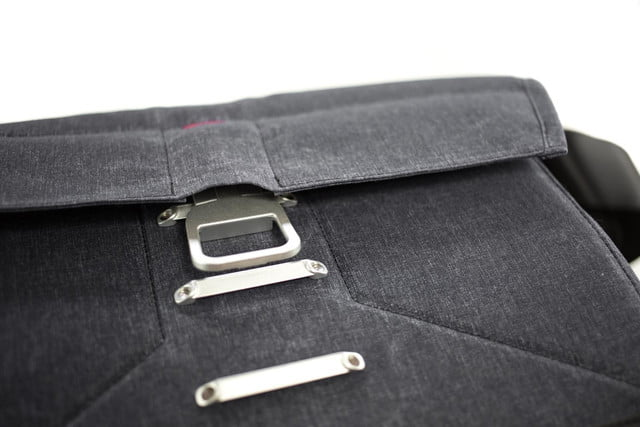 this photography bag suits your everyday needs with or without a camera peak design messenger 3