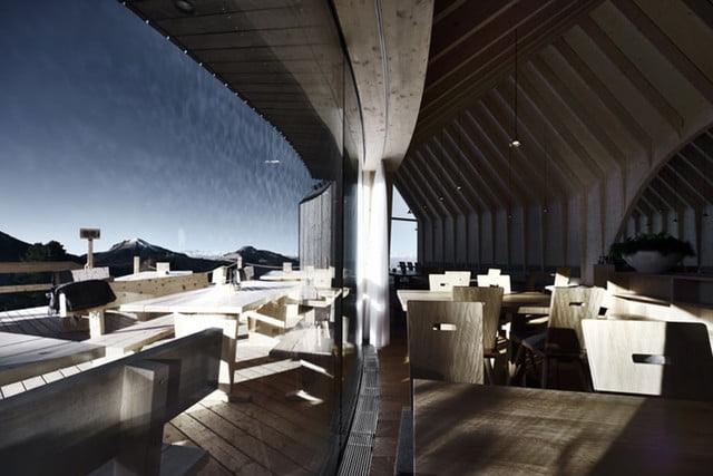 oberholz mountain hut italy peter pichler architecture 6