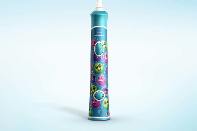philips sonicare bluetooth toothbrush has a coaching app for kids connected usp2 07