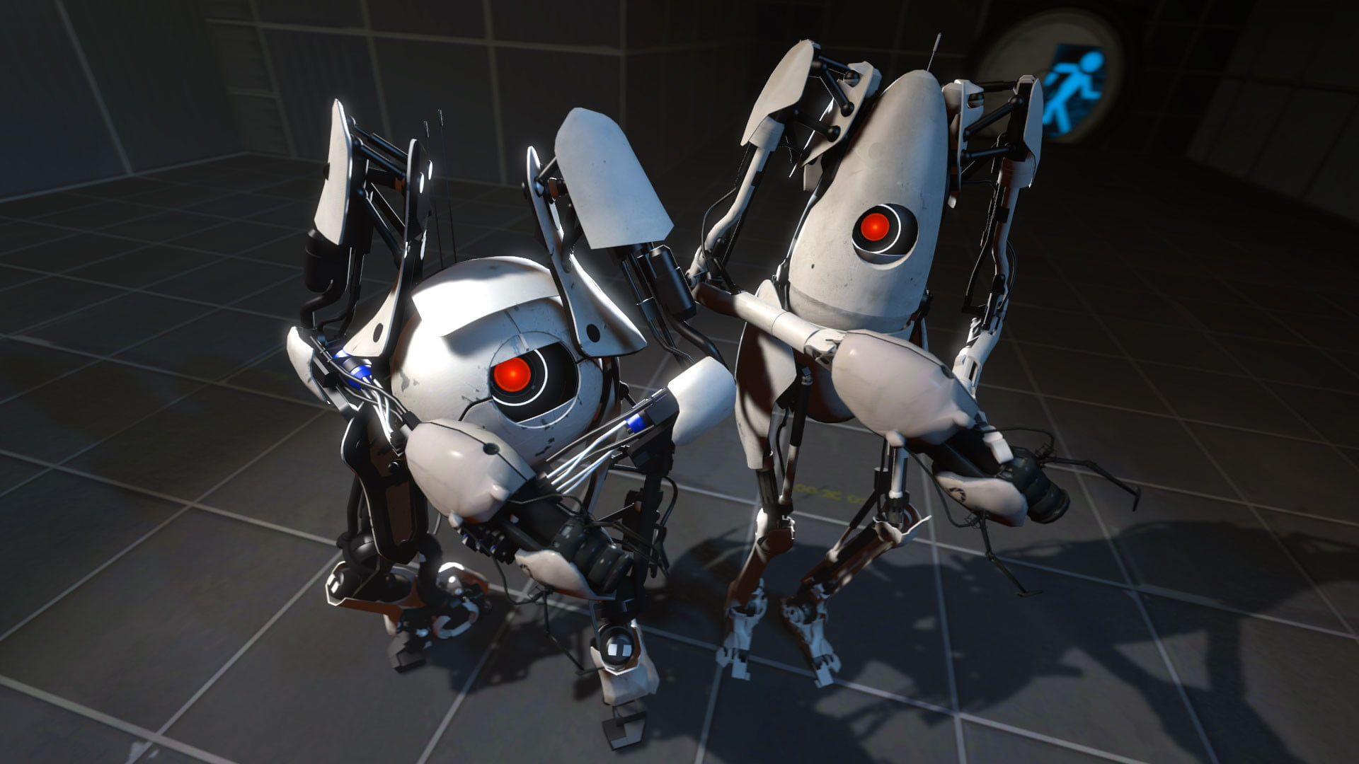 Portal 2 Now Available For Pc Xbox 360 Ps3 Digital Trends