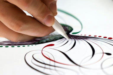 Why Artists Will Flock to the Apple Pencil and iPad Pro