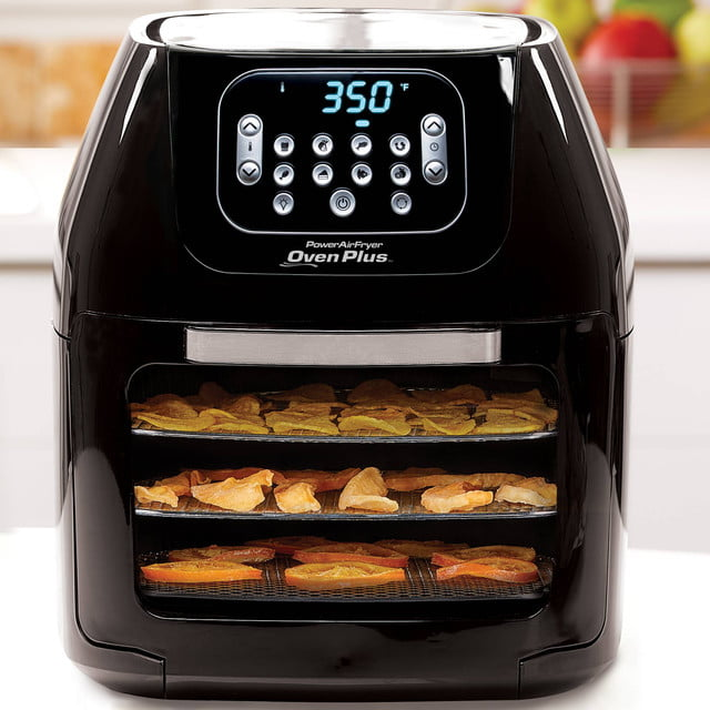 Walmart Drops Prices On Air Fryers From Emeril Farberware