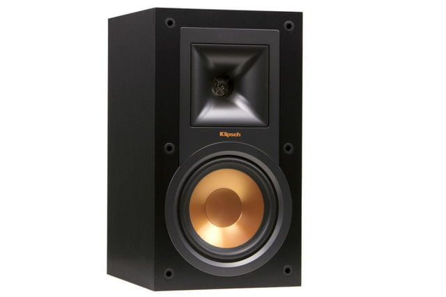 klipsch unveils stockpile new speakers reference home theater line r 15m angle