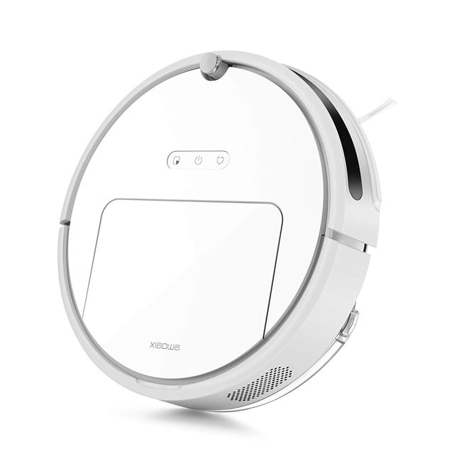 amazon rolls back prices on roomba eufy deebot and roborock robot vacuums e20 vacuum cleaner  mop 1