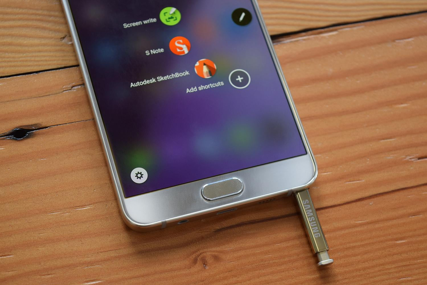 Samsung Galaxy Note 5 Review   Digital Trends