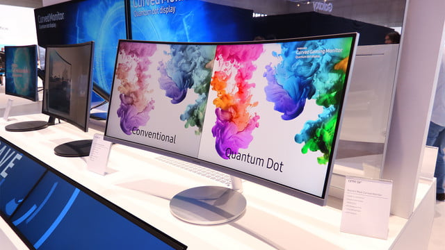 samsung gaming monitors ifa 2016 samsungcf791 feat