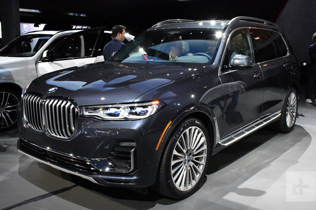 2020 Bmw X7 News Pictures Specs Performance Price Digital Trends