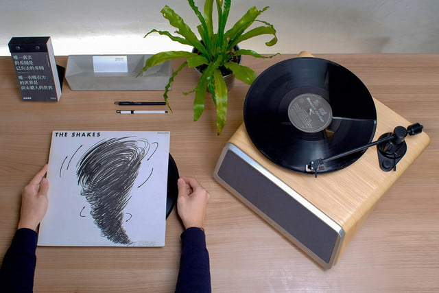 awesome tech you cant buy yet 10eleven9 landsurf seed record player