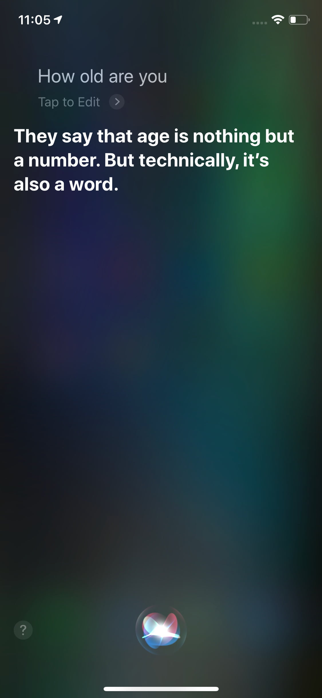 The Funniest Questions to Ask Siri | Digital Trends