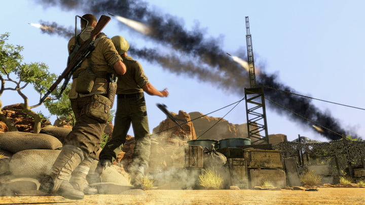 Surviving Sniper Elite 3: Some Tips to Help You Win World War II