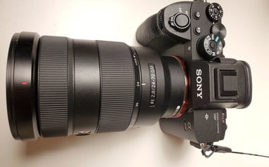 Sony A7R IV Hands-On Review | It's More Than Megapixels