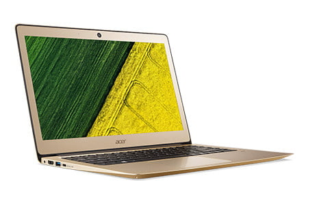 acer swift 7 3 available for purchase fingerprint gold gallery 02