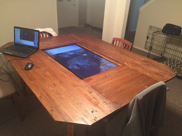 dungeon master custom table 6