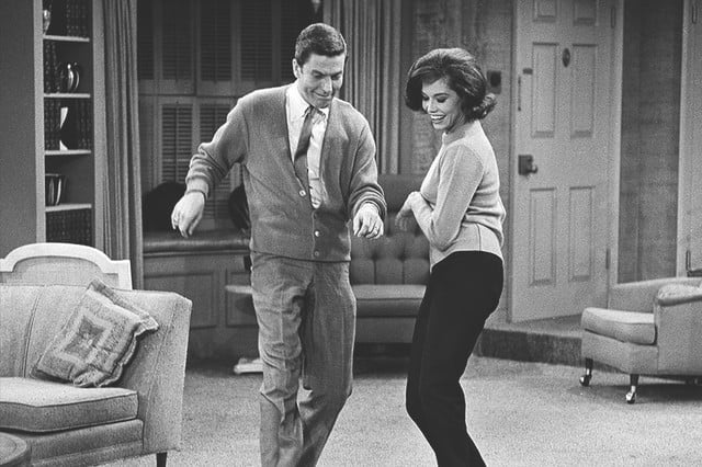 trailblazing television series primetime the mary tyler moore show